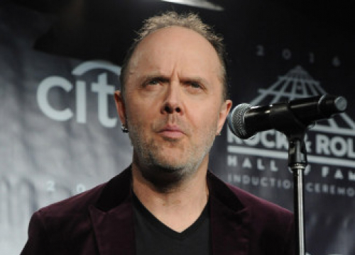 Lars Ulrich: Making A Metallica Album Is Like A Puzzle
