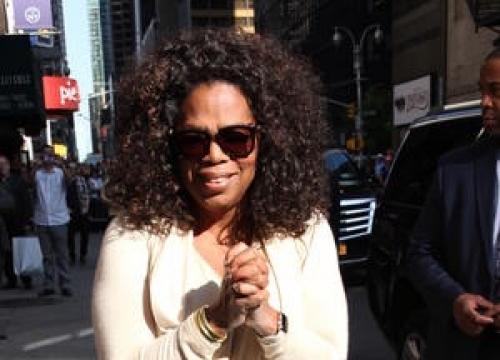 Oprah Winfrey To Play Brothel Boss In Richard Pryor Biopic - Report