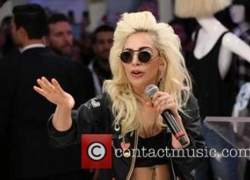 Lady Gaga Performs Protest Songs At Camden Rising Gig