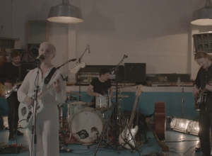 Laura Marling - Gurdjieff's Daughter Video