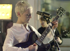 Laura Marling - I Feel Your Love (Short Movie Sessions) Video