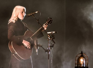 Laura Marling: Live at Brighton Dome - 19th October 2021