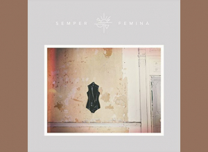 Laura Marling - Semper Femina Album Review