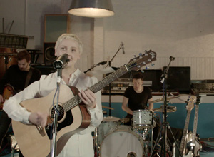 Laura Marling - Strange - Short Movie Sessions Video