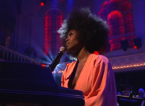 Special European Performances From Laura Mvula And Keane To Screen At Glastonbury 2015 [Videos]