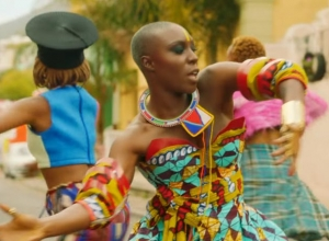 Laura Mvula - Phenomenal Woman Video