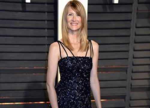 Laura Dern To Run For Film Academy President?