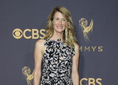 Laura Dern Was Sexually Harassed At 14
