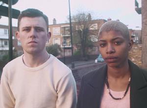 Laurence Fox - Headlong Video