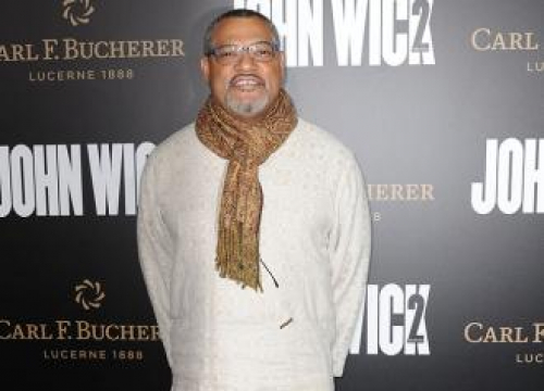 Laurence Fishburne Admits Apocalypse Now Transformed His Career