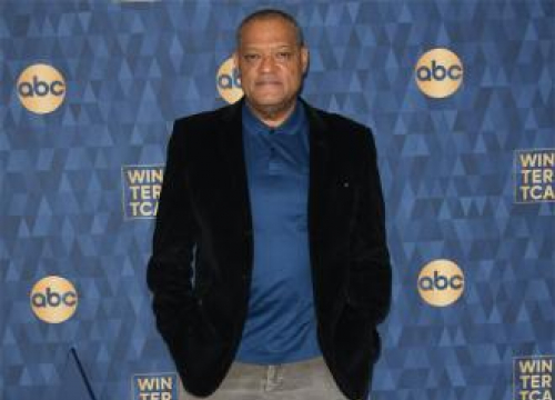 Laurence Fishburne Set For Role In The Ice Road