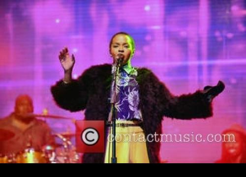Lauryn Hill Cancels Israel Show