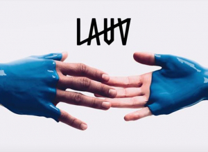 Lauv - Getting Over You Audio