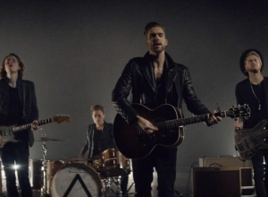 Lawson - Roads Video