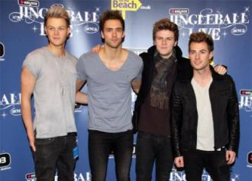 Lawson confused by Zay's reason for leaving 1D