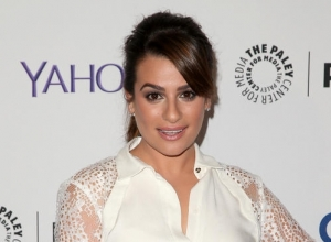 Lea Michele's Final Glee Song Promises To Be An Emotional Ending For Rachel Berry