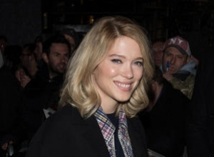 """Lea Seydoux Misses 'Diary Of A Chambermaid' Premiere After """"Mishaps"""" On 'James Bond: Spectre' Shoot"""