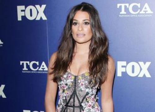 Lea Michele Is In An Incredible Place