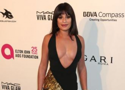 Lea Michele Would Reprise Glee Role 'In A Heartbeat'