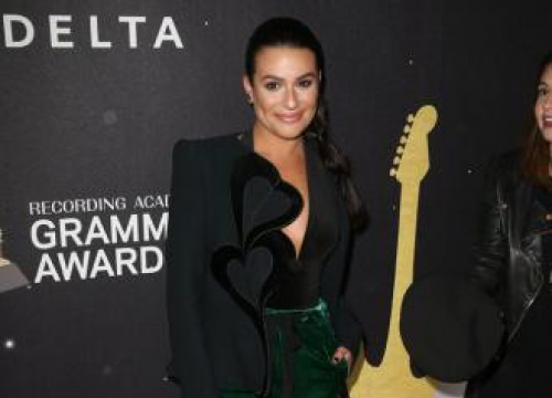Lea Michele Accused Of Making Life A 'Living Hell' For Samantha Ware