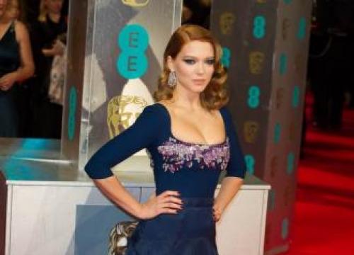 Lea Seydoux: I'm Not A Typical Bond Girl