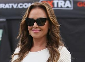 Leah Remini Aiming For A Federal Investigation Into Scientology With Second Docuseries