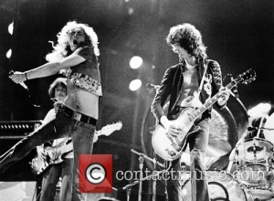 'Lost' BBC Session By Led Zeppelin Recovered And Restored