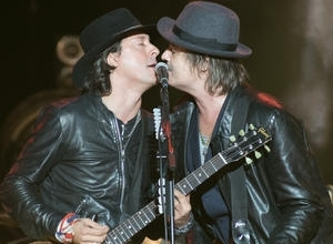The Libertines, Peter Doherty and Carl Barat