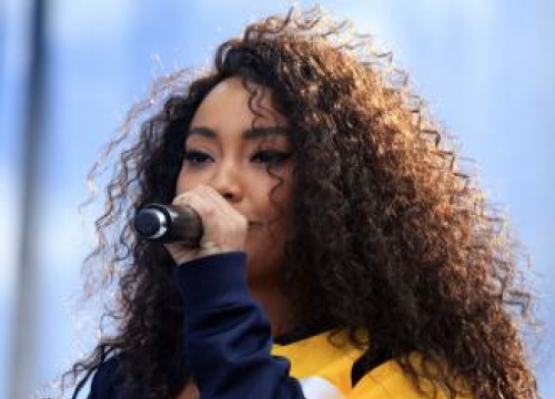 Leigh-Anne Pinnock Felt 'replaceable' In Little Mix