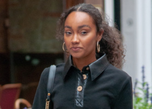 Leigh-anne Pinnock Set To Make Acting Debut In Christmas Rom-com Boxing Day