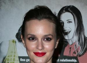 "Leighton Meester Thinks Being A Feminsit Is ""Something All People Should Say About Themselves"""