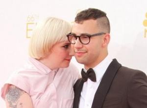 Lena Dunham Drops Major Proposal Hint On Jack Antonoff After Marriage Equality Ruling