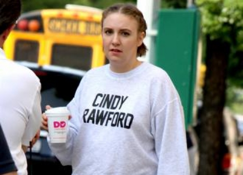 Lena Dunham Will 'Never Forget' When She Cut Her Hair For The First Time