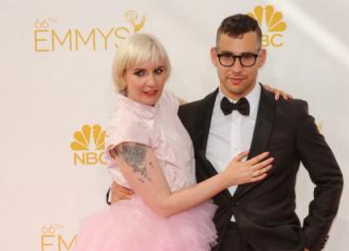 Jack Antonoff Hears A 'Female Voice' When He Writes Music
