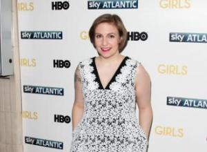 Lena Dunham wants Jamie Dornan on Girls