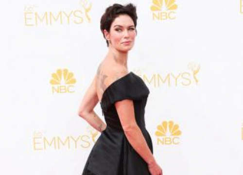 Lena Headey Wants To End The Stigma Around Mental Health