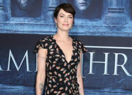 Lena Headey Remains In Touch With 'Throners'