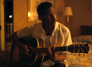 Leon Bridges - River Video