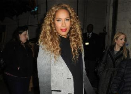 Leona Lewis slams Simon Cowell on new album
