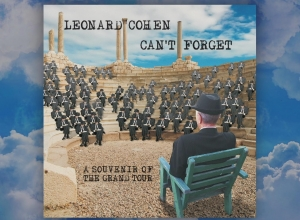 Leonard Cohen - I Can't Forget (Audio) Video