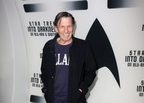 Leonard Nimoy's Son Raises Enough Money For Documentary Project