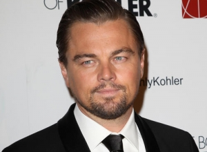Leonardo DiCaprio's Next Oscar Shot Will Be 'The Crowded Room'