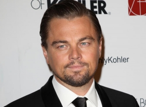 Leonardo DiCaprio Signs Partnership with Netflix for Environmental Films