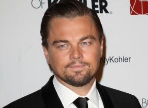 Leonardo DiCaprio and 'Sons of Anarchy' Writer Set for 'Akira'