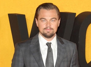 Leonardo DiCaprio To Star In 'The Crowded Room' As Man With 24 Personalities