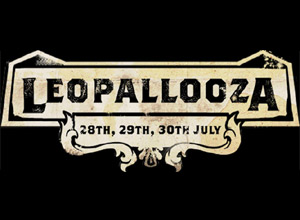 Leopallooza 2017 - The Wyldes, Cornwall Festival Review