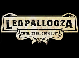 Leopallooza 2017 - Festival Preview