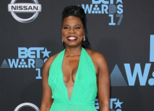 Leslie Jones Slams New Ghostbusters Movie