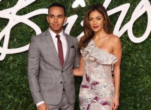 Nicole Scherzinger dumps Lewis Hamilton