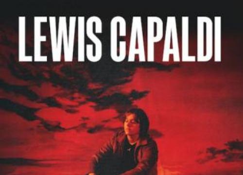 Lewis Capaldi Announces UK Arena Tour And Mental Health Initiative